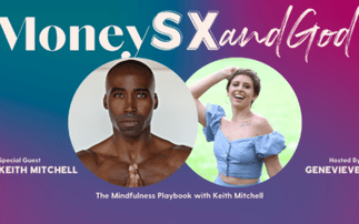 The Mindfulness Playbook with Keith Mitchell